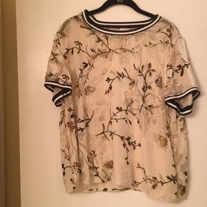 A New Day (Target) blouse